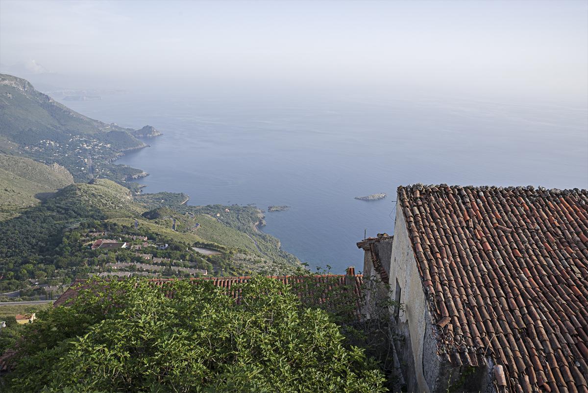 Basilicata: Maratea