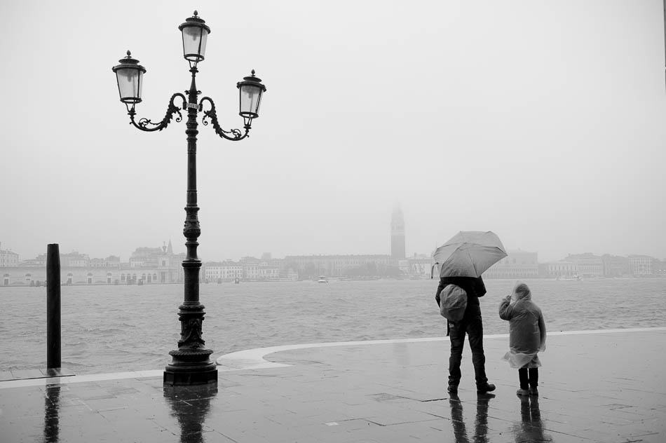 Venezia, la Giudecca, 2013