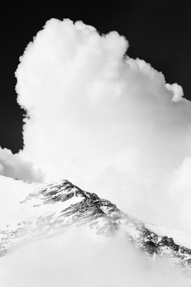 Massiccio del Monte Rosa 2013
