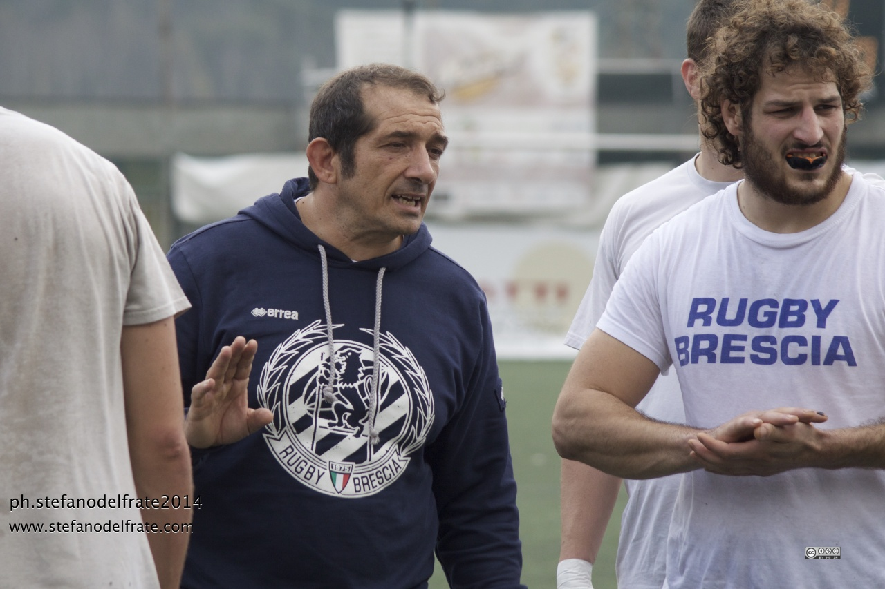 Patarò Rugby Lumezzane vs Junior Rugby Brescia