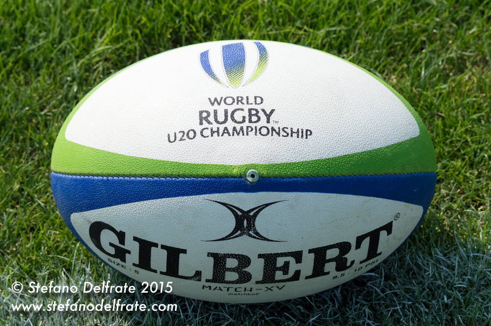 World Rugby Championship U20s - Day 1