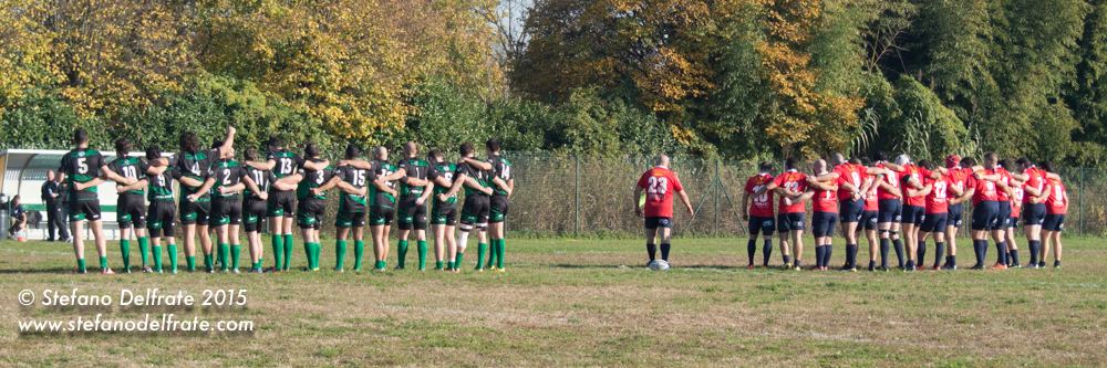 Crema Rugby Club vs Rugby Rovato