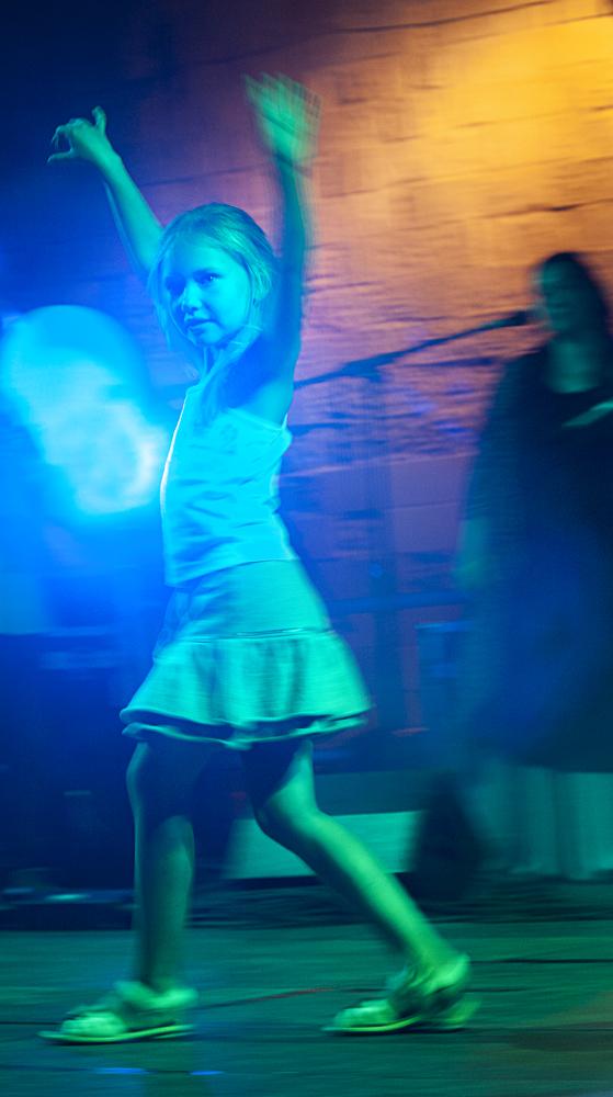 Pizzica, il ballo della