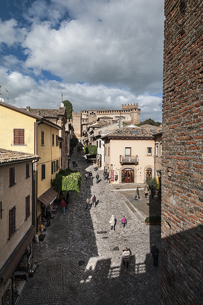 Ancona e dintorni - Gradara