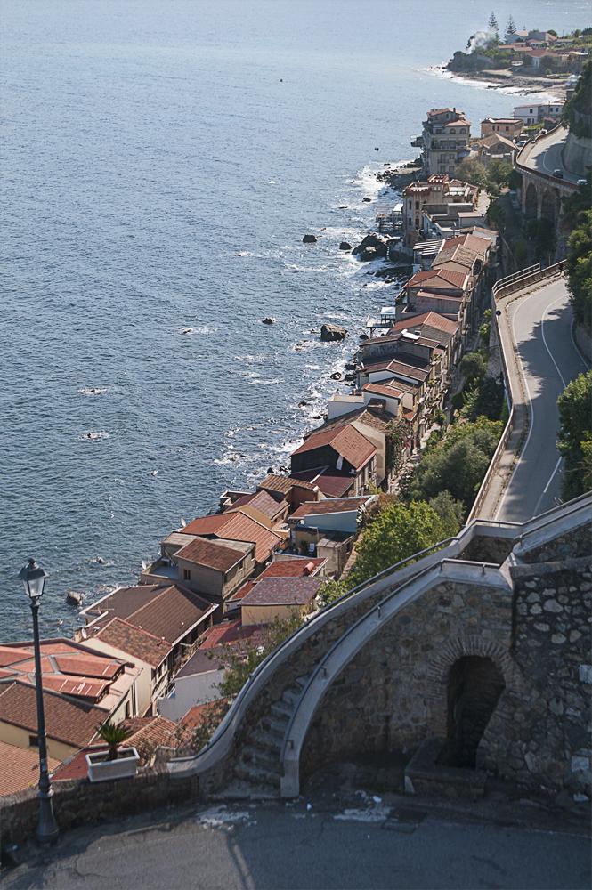 Calabria costa viola - Chianalea