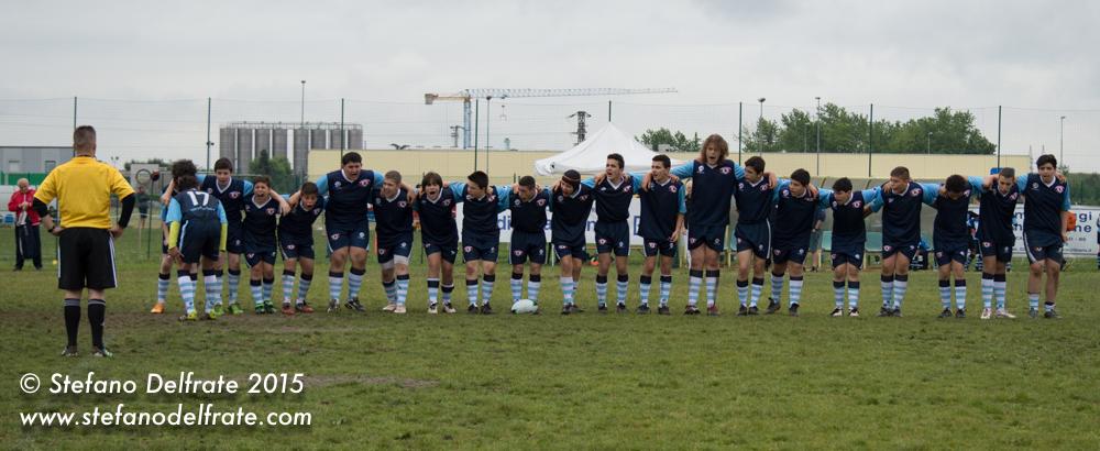 Torneo Città di Rovato 2015