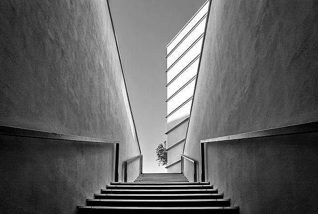 architecture • ASL BN1